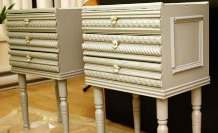 Furniture all about furnitures - Mesitas de noche originales ...